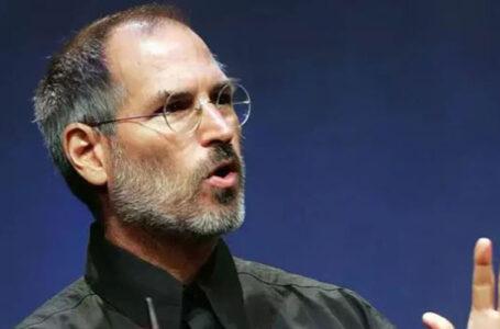 अढाइ करोडमा बिक्यो एप्पल संस्थापक जब्सको जागिरको दरखास्त