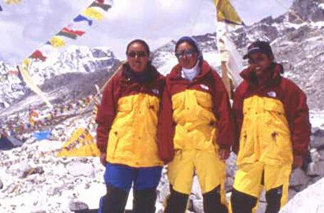 यी वृत्तचित्र, जसले नेपाल चिनाए
