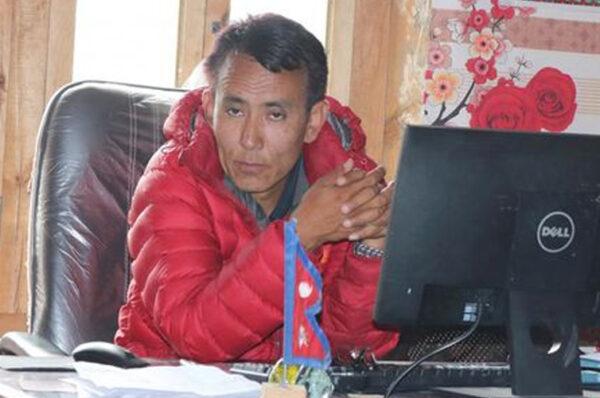 नाम्खाका गाउँपालिका अध्यक्ष भन्छन्- 'मेरो क्षेत्रमा चीनले सीमा मिचेको छैन, अनावश्यक राजनीति गरियो'